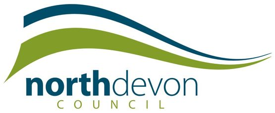North Devon Council Logo